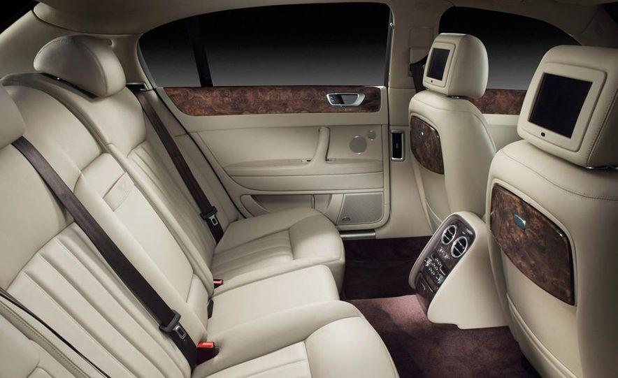 2011 Grand Bentley (artist's rendering) - Slide 31