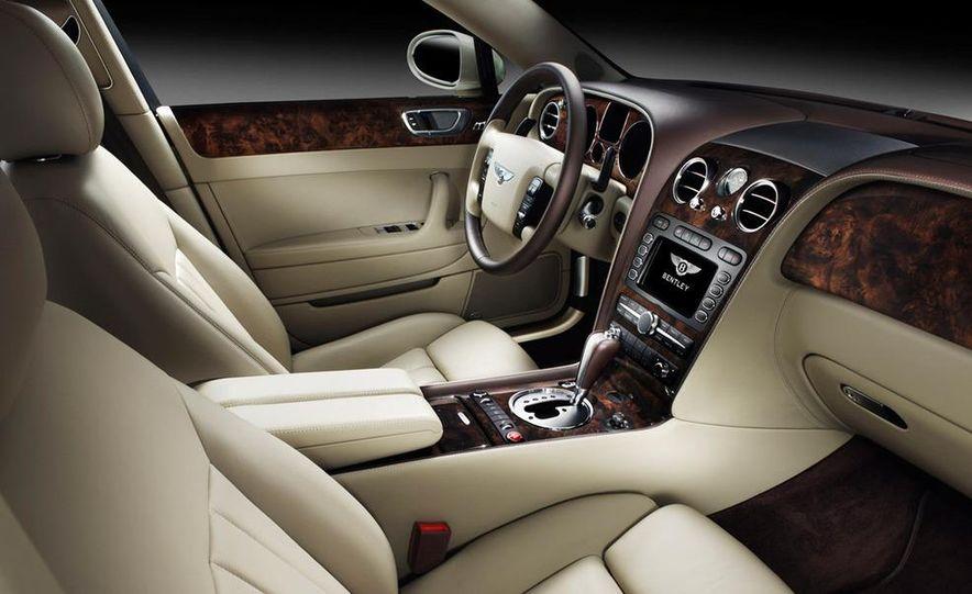 2011 Grand Bentley (artist's rendering) - Slide 29