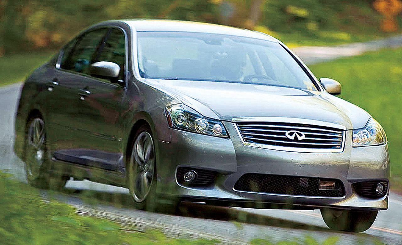 2009 audi a6 3 0t vs 2009 bmw 535i 2009 infiniti m45 2009 jaguar xf 2010 m b e350 comparison test car and driver