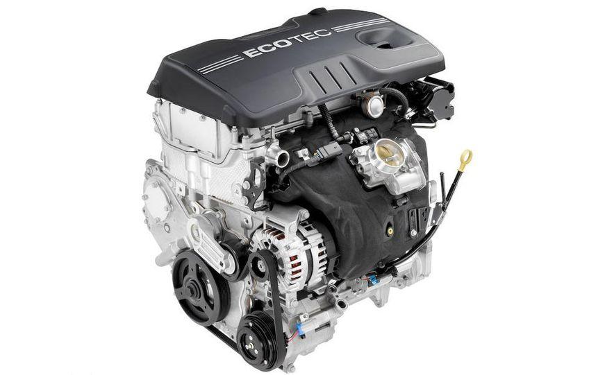 2010 Chevrolet Equinox - Slide 25