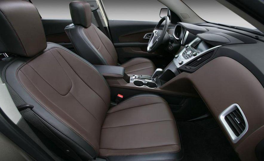 2010 Chevrolet Equinox - Slide 7