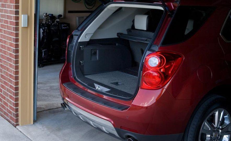2010 Chevrolet Equinox - Slide 18