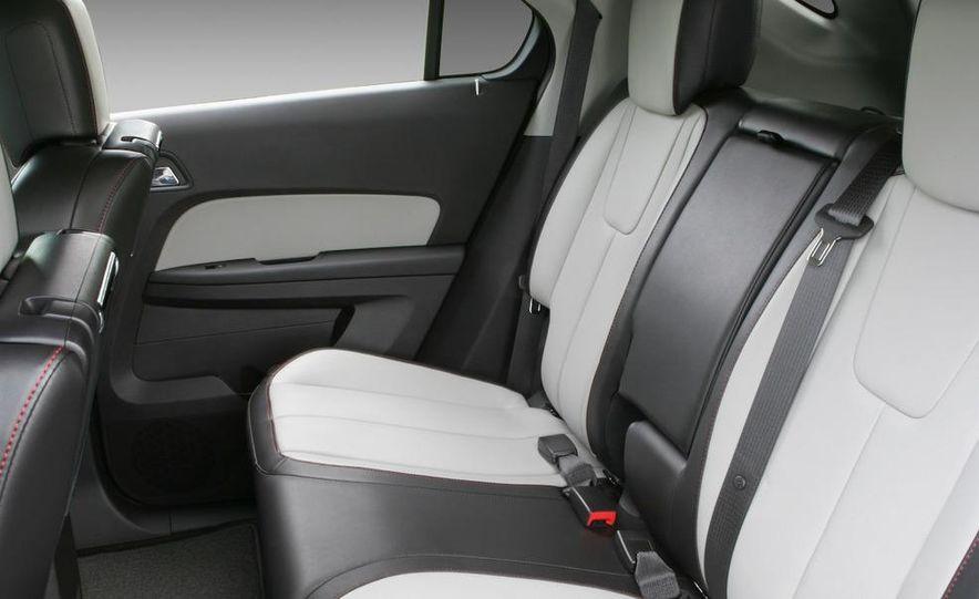 2010 Chevrolet Equinox - Slide 10