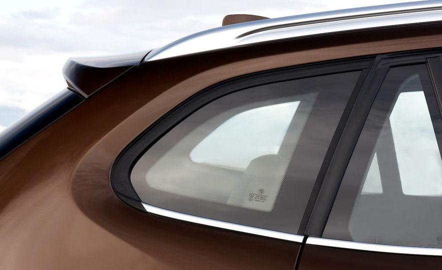 2010 BMW X1 xDrive23d (European model) - Slide 72