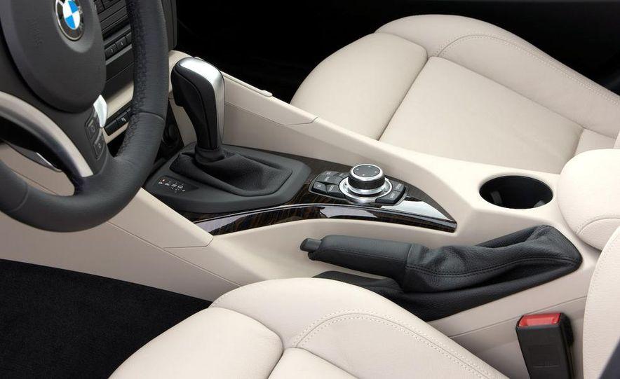 2010 BMW X1 xDrive23d (European model) - Slide 74