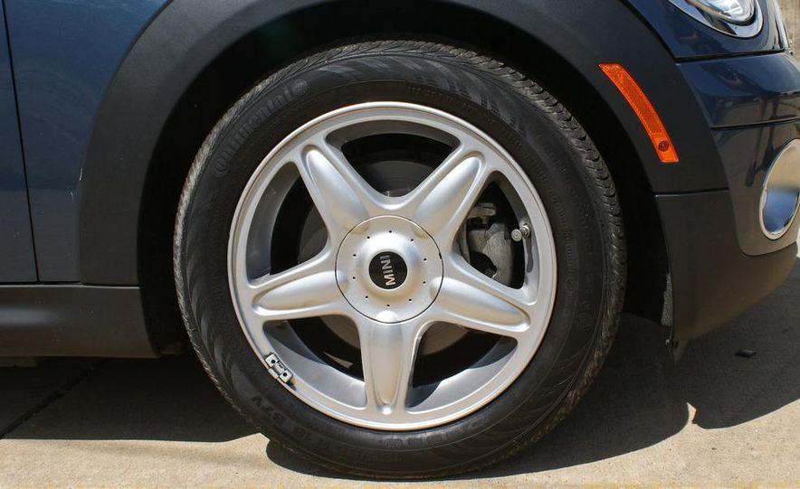 2009 Mini Cooper convertible - Slide 36