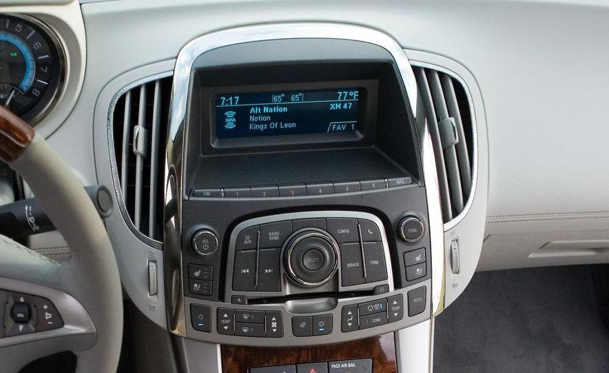2011 Buick Regal (spy photo) - Slide 23
