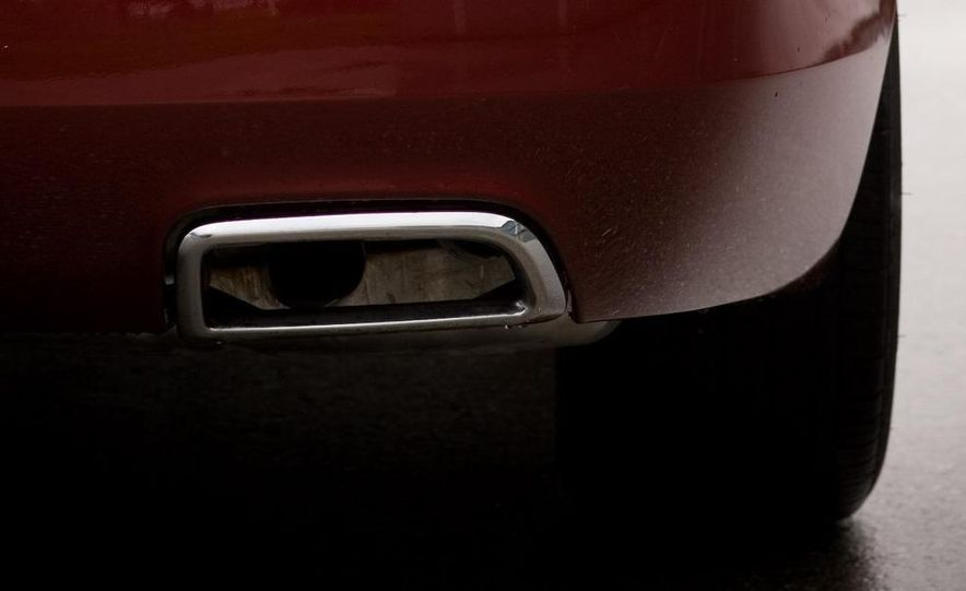 2011 Buick Regal (spy photo) - Slide 11