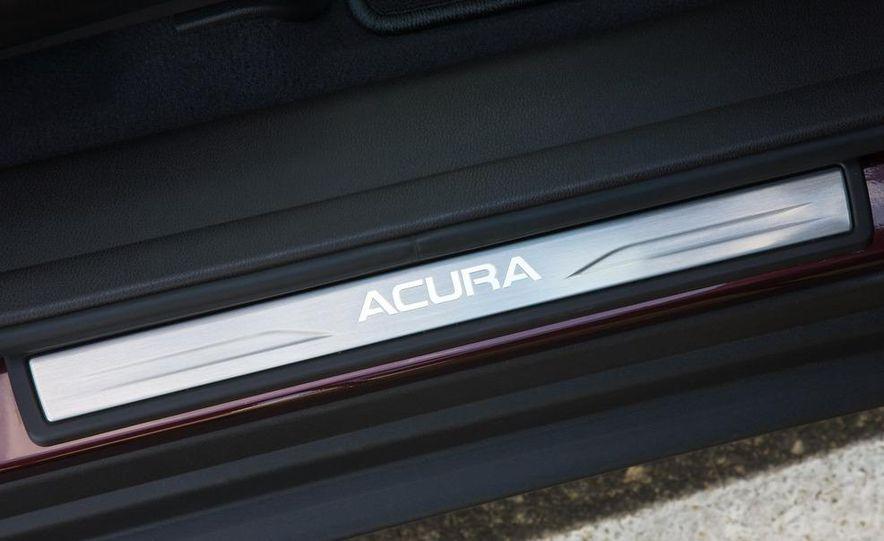 2010 Acura MDX - Slide 38