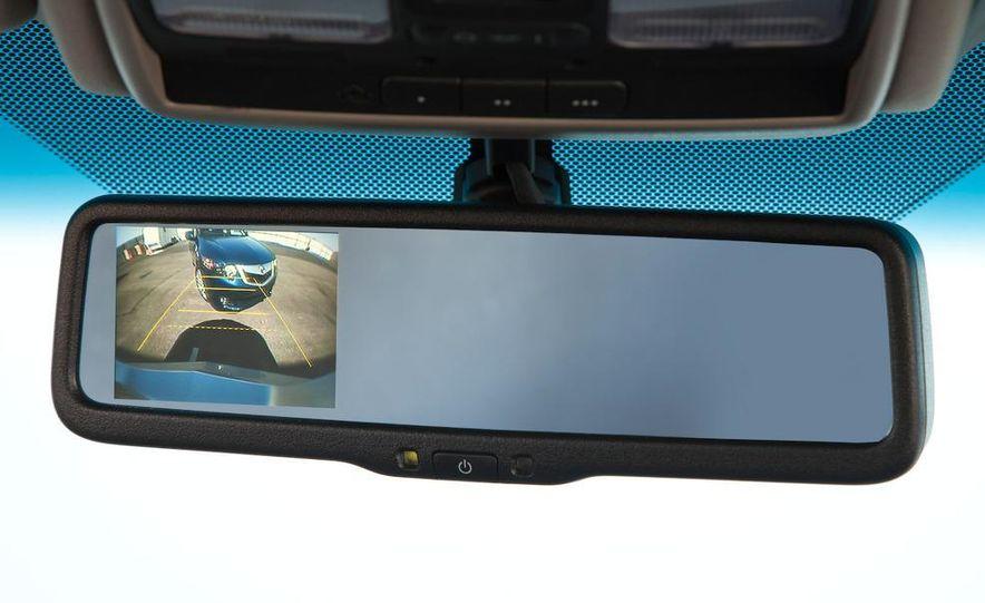 2010 Acura MDX - Slide 52