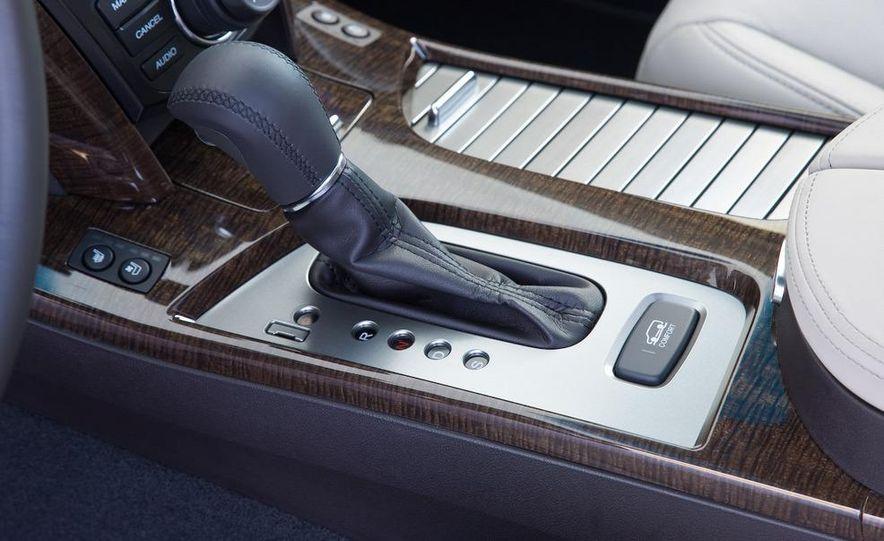 2010 Acura MDX - Slide 51