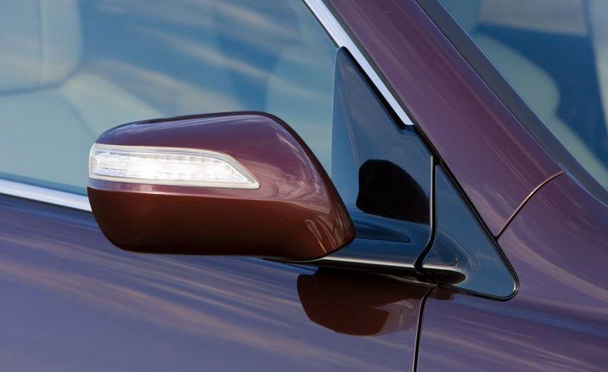 2010 Acura MDX - Slide 34