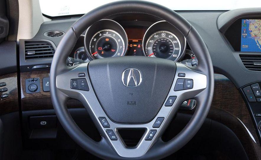 2010 Acura MDX - Slide 44