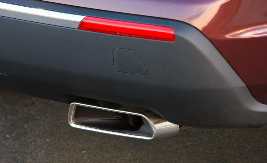 2010 Acura MDX - Slide 37