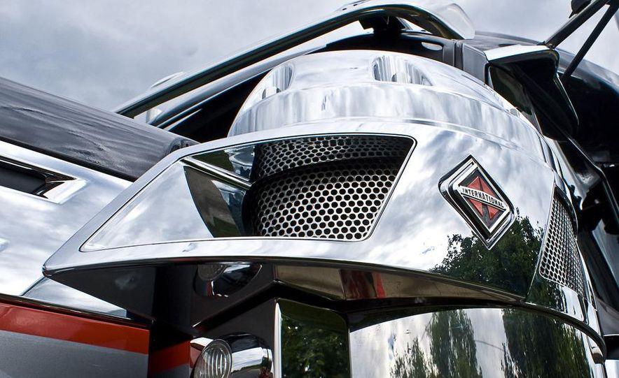 2009 International LoneStar Harley-Davidson Special Edition - Slide 19