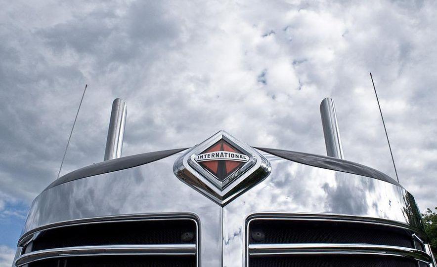2009 International LoneStar Harley-Davidson Special Edition - Slide 21