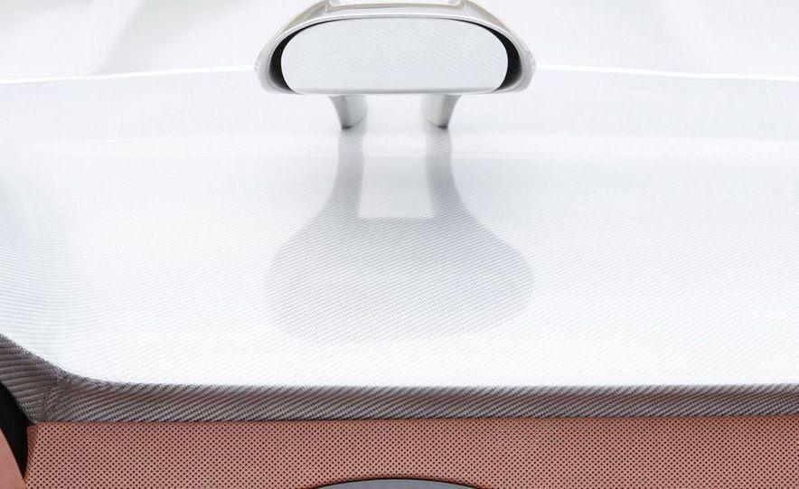 Mazda MX-5 Miata Superlight Concept - Slide 22