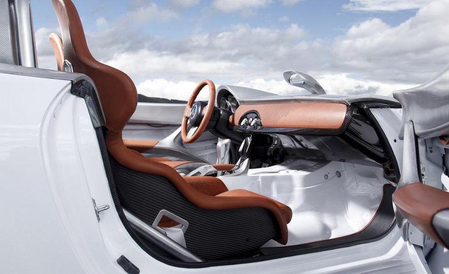 Mazda MX-5 Miata Superlight Concept - Slide 19
