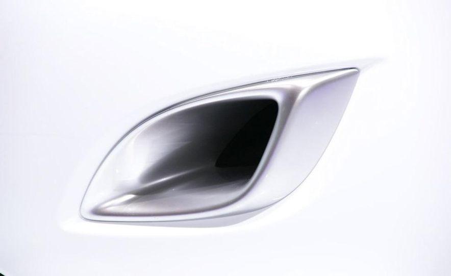 Mazda MX-5 Miata Superlight Concept - Slide 29