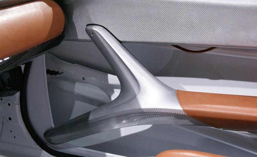Mazda MX-5 Miata Superlight Concept - Slide 50