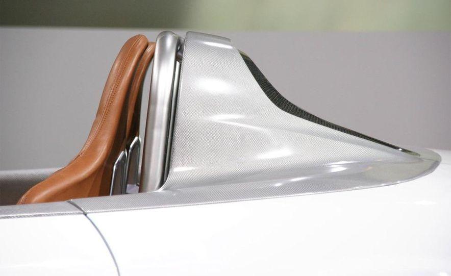 Mazda MX-5 Miata Superlight Concept - Slide 32