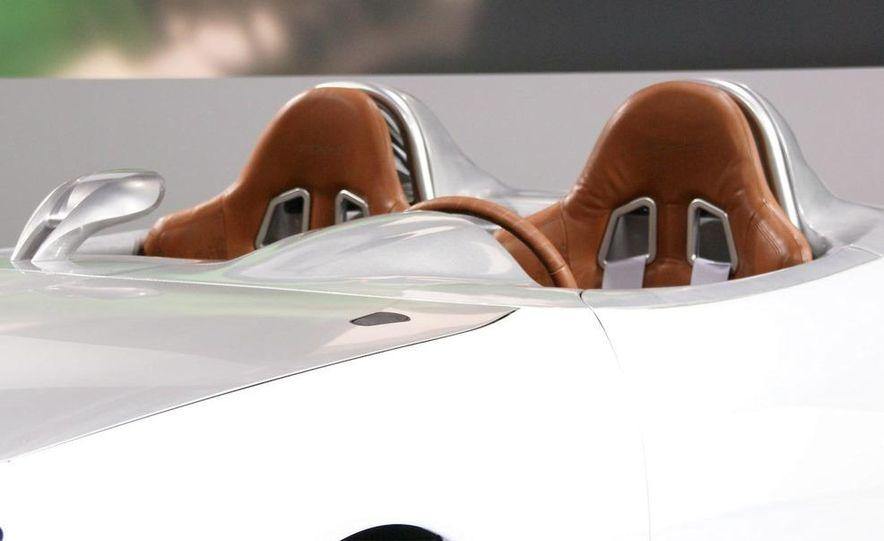 Mazda MX-5 Miata Superlight Concept - Slide 44