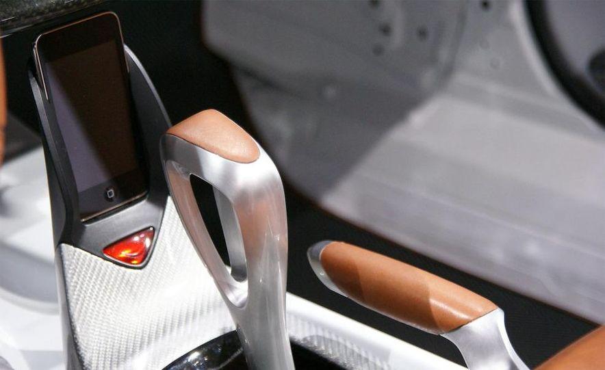 Mazda MX-5 Miata Superlight Concept - Slide 49
