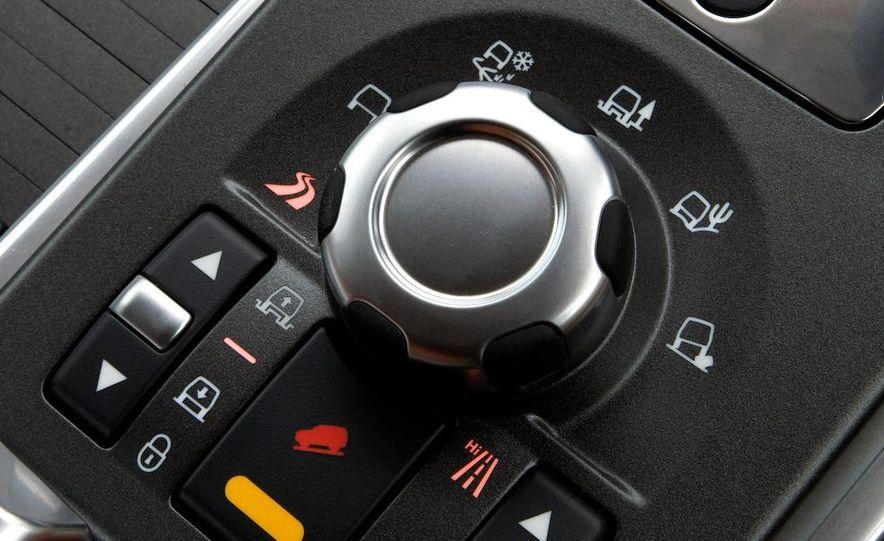 2010 Land Rover Ranger Rover Sport - Slide 13