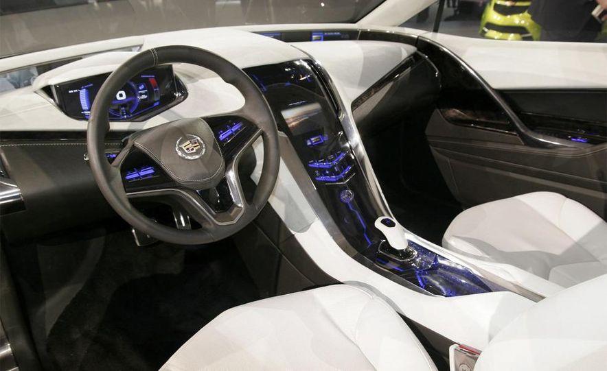 2009 Saturn Vue hybrid - Slide 42