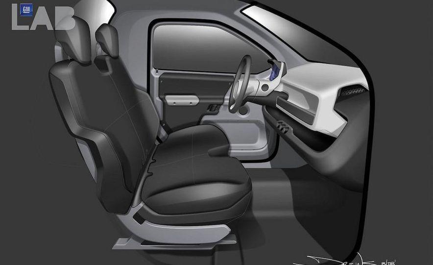 2009 Saturn Vue hybrid - Slide 90
