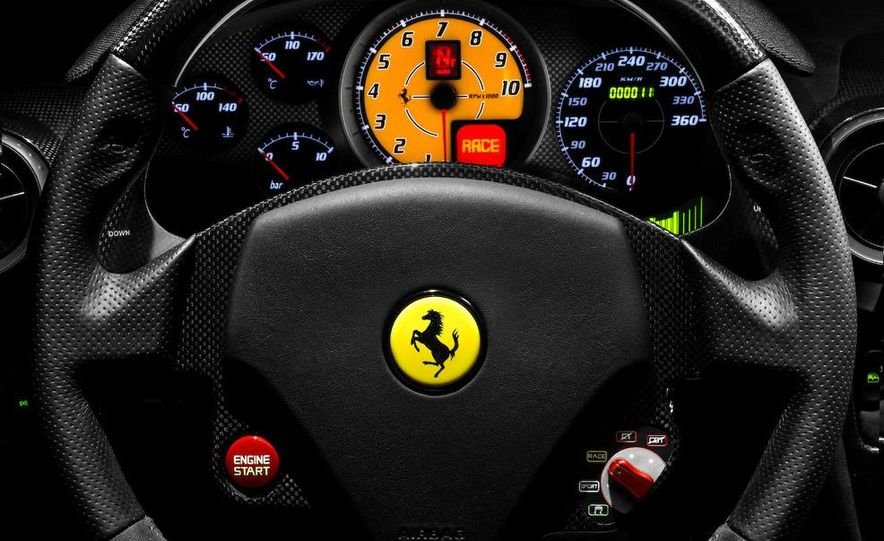 2009 Ferrari 430 Scuderia - Slide 7
