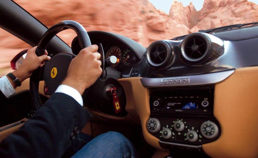 2009 Ferrari 430 Scuderia - Slide 9