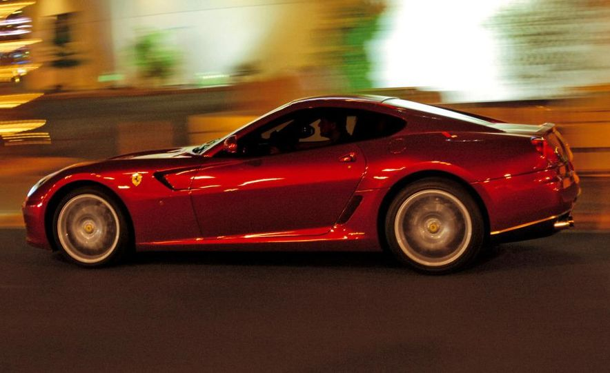 2009 Ferrari 430 Scuderia - Slide 12