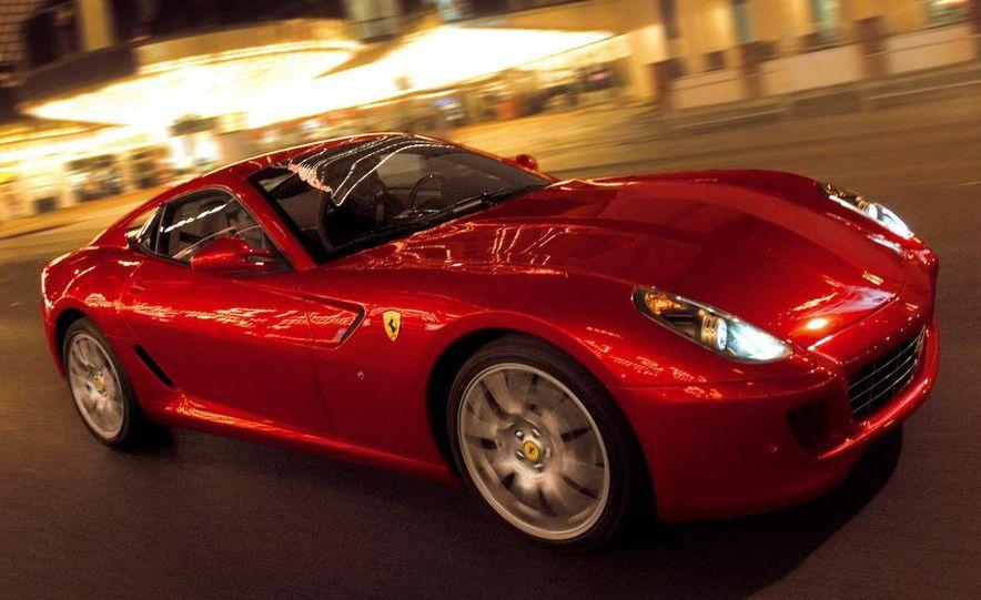 2009 Ferrari 430 Scuderia - Slide 15