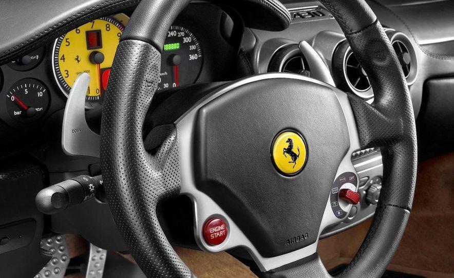 2009 Ferrari 430 Scuderia - Slide 56