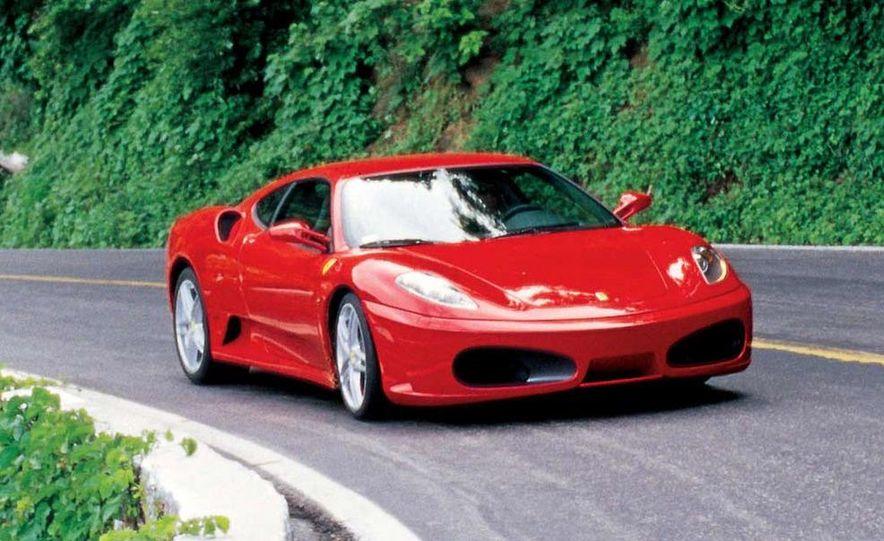2009 Ferrari 430 Scuderia - Slide 51