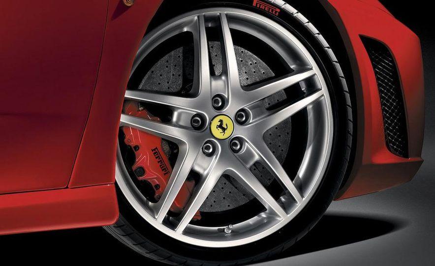 2009 Ferrari 430 Scuderia - Slide 53