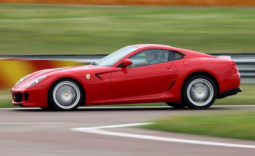 2009 Ferrari 430 Scuderia - Slide 24