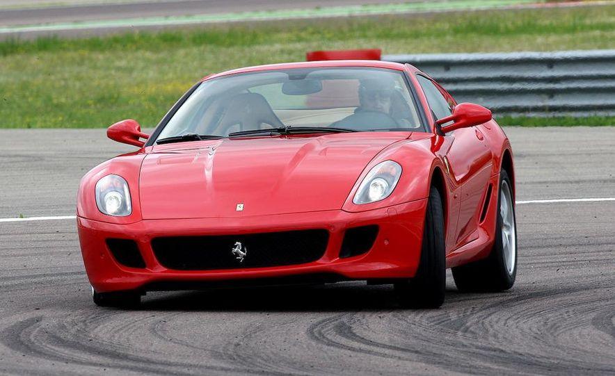 2009 Ferrari 430 Scuderia - Slide 25