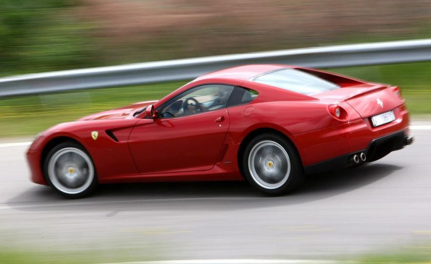 2009 Ferrari 430 Scuderia - Slide 31