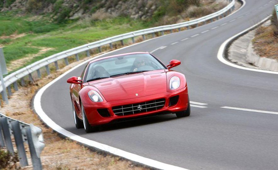 2009 Ferrari 430 Scuderia - Slide 36