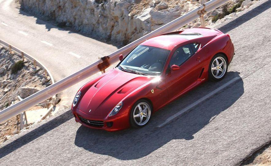 2009 Ferrari 430 Scuderia - Slide 41