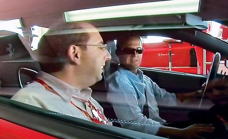 2009 Ferrari 430 Scuderia - Slide 59