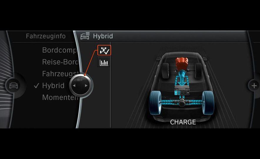 2010 BMW ActiveHybrid 7 - Slide 36