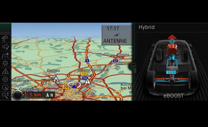 2010 BMW ActiveHybrid 7 - Slide 33