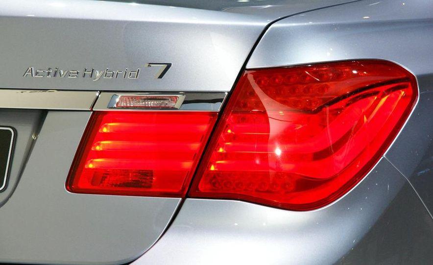 2010 BMW ActiveHybrid 7 - Slide 6