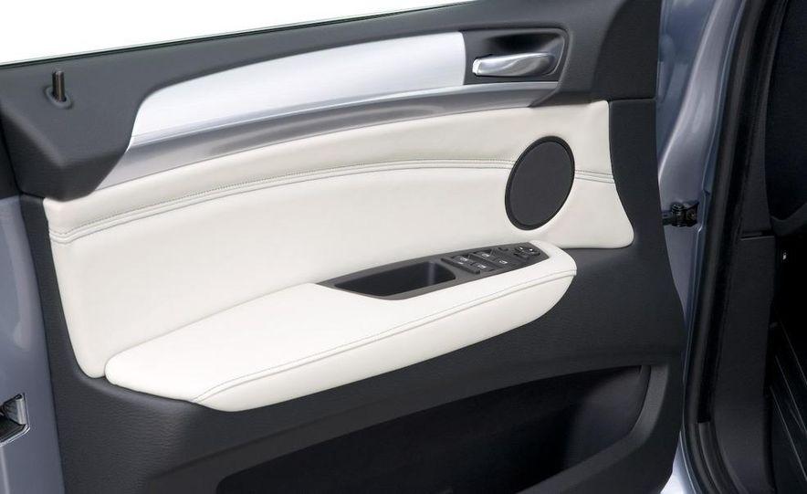 2010 BMW ActiveHybrid X6 - Slide 46