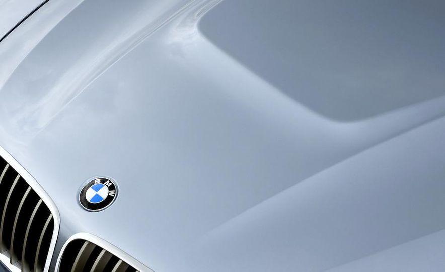 2010 BMW ActiveHybrid X6 - Slide 37