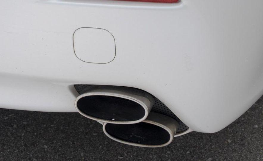 2008 Lexus IS F - Slide 41