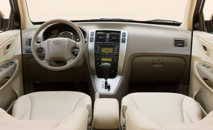 2010 Hyundai Tucson - Slide 80